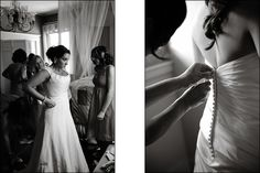 Raleigh Wedding Photography, NC Wedding Photographer, Patricia Suzanne Photography Candids, Bride getting ready