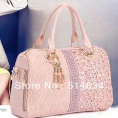 Aliexpress.com : Buy fashion 2013 women's tote bag  lace handbag for women,PU leather shoulder bags,promotion messenger bag,free shipping,dropshiping from Reliable bling purse suppliers on Emily's fashion store. $70.70