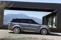 Land Rover Range Rover Sport concept - http://autotras.com