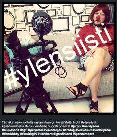Mitä ihmettä! Voiko Instagramissa rekrytoida?   Työnhaku - rekrytointi - some   Scoop.it