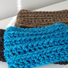 I am so excited to be sharing some fabulous free crochet patterns perfect for holiday gift...