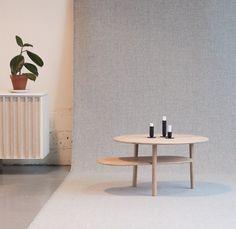 Rang Side Table