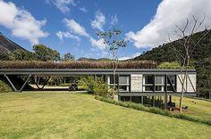 JG House by MPGAA in Petrópolis, Brazil