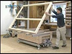 Assembly Table - MT1     Montagetische Einemann