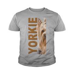 Yorkshire Terrier Women's T-Shirts #gift #ideas #Popular #Everything #Videos #Shop #Animals #pets #Architecture #Art #Cars #motorcycles #Celebrities #DIY #crafts #Design #Education #Entertainment #Food #drink #Gardening #Geek #Hair #beauty #Health #fitness #History #Holidays #events #Home decor #Humor #Illustrations #posters #Kids #parenting #Men #Outdoors #Photography #Products #Quotes #Science #nature #Sports #Tattoos #Technology #Travel #Weddings #Women
