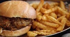 Wild Boar Recipes, Wild Pig Recipes - this is a pulled sandwich recipe