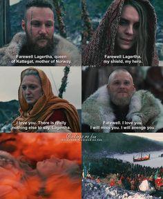 Ragnar Lothbrok, Vikings Lagertha, Viking Life, Viking Woman, Viking Art, Vikings Tv Series, Vikings Tv Show, Strange History, History Facts