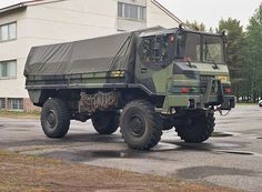 SISU SA 240 Army Vehicles, Heavy Truck, War Machine, Armed Forces, Concept Cars, Finland, Transportation, Automobile, Monster Trucks