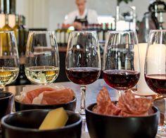 Nordic Sea Winery | Ett vineri i världsklass. I Skåne.