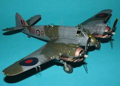 Bristol Beaufighter Mk.VI