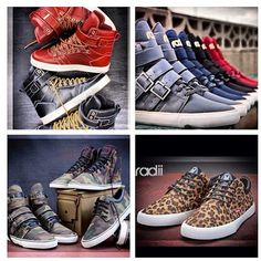 Radii #dope #kicks #nicekicks