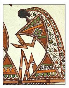 There is a small region in the far places of Maharashtra which has been credited to inspire the origin of Warli painting. Tribes living in that region have kept on producing these astounding beauti...