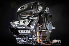 Ettől forradalmi az F1-es Ferrari és Mercedes motor