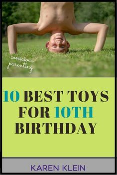 I have been in the toy market for 2 decades, reviewed hundreds of samples, helped dozens of toy companies distribute worldwide. Here are my selected toys for Age of 10! Cool Toys For Boys, Toys For Girls, Parenting Advice, Kids And Parenting, Teenage Gifts, Unique Gifts For Kids, Conscious Parenting, Oldest Child, Play Based Learning