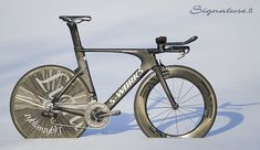 Shiv #Specialized #TT #bicycle