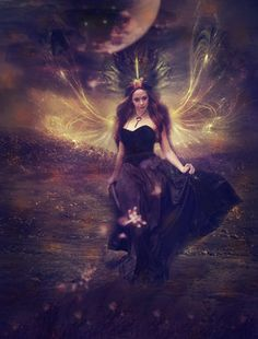 Since the Fairy Godmother in Hunt's deck is my favorite, I thought it would be interesting to search for fairygodmother images online. Feeling Pictures, Magic Realms, Enchanted Fairies, Fairies Photos, Princess Pictures, Grimm Fairy Tales, Fairy Godmother, Godmother Ideas, Beautiful Fairies