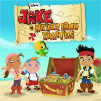 Jake and the Never Land Pirates, Vol. 2 by Jake and the Never Land Pirates