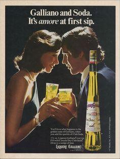 The 42 'Best' Vintage Liquor Ads from Bon Appétit