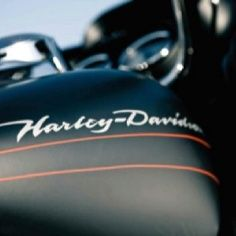 Harley Davidson- I miss my dads Harley. We would go through parks and see awesome sunsets.