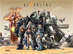 Game bom tấn RF Online chính thức đổ bộ lên Mobile | game bom tan rf online chinh thuc do bo len mobile | Game online | game online | [v] Việt Giải Trí
