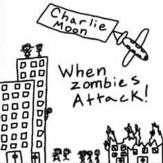 When Zombies Attack! [Explicit]