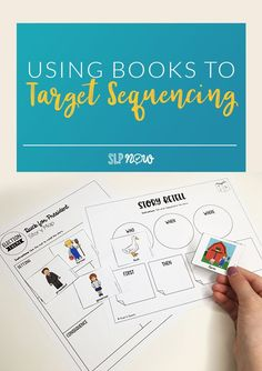 Using Books to Target Sequencing