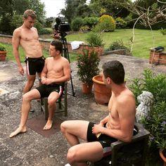 warwick rowers 2016