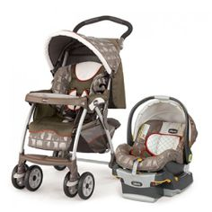 Chicco Cortina Travel System – Luna | Best Baby Stroller Reviews