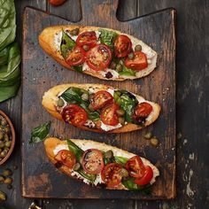 The 9 Best Sandwich Recipes for Making Lunch the Standout Meal of the Day Healthy Snacks, Healthy Eating, Healthy Recipes, Aesthetic Food, Food Presentation, Food Inspiration, Fitness Inspiration, Love Food, Food Photography