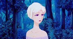 Childhood Animated Movie Heroines images Amalthea with short hair HD wallpaper and background photos Disney Edit