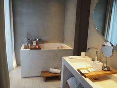 Frey de Fleur | Luxury Lifestyle Blogger | Paris Travel | Hotel de Nell | Japanese Bath