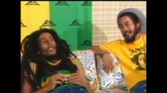 Bob Marley - Interview in NYC 1980