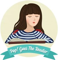 Pop! Goes The Reader