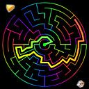 circle of cheese, this site has lots of free games , tis maze would help with mouse dexterity