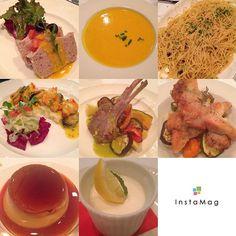 試合後、今度は結婚記念日ディナー🙌✨親のpresents(*´-`*) イベント事恒例のお店で(*¨*)♡ ほんとおめでとう🎊🙌💖 #結婚記念日#毎年恒例#ディナー#フランス料理#肉#魚#グルメ#チキン#フレンチ#パスタ #instapic #instafood #instagood #instagram #food #foodie #foodgasm #foodstagram #foodpics #foodporn #fish #pasta#dinner#eating#vegan #like4like#French#photo#photoofthedays