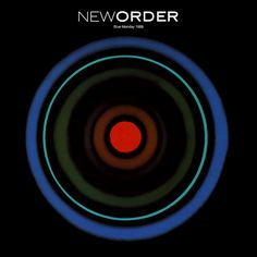 Album Cover Gallery: New Order