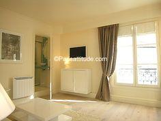 Appartement Studio 20 m² Champs Elysees
