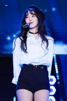 performance at 2018 Jeju Hallyu Festival 181104 SinB Outfits Otoño, Stage Outfits, Summer Outfits, Fashion Outfits, Kpop Fashion, Kpop Girl Groups, Korean Girl Groups, Kpop Girls, K Pop