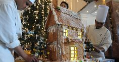 25 Gingerbread Houses That Will Deck Your Halls