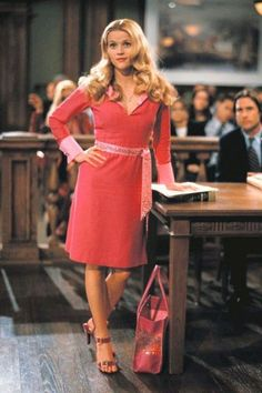 The 52 Most Stylish Fictional Characters of All Time