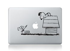 dogmac stickers vinyl decals mac sticker by luckdecalslucktoyou, $6.99