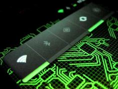 Circuitry Live Wallpaper Nintendo Wii Controller, Live Wallpapers, Console, Consoles