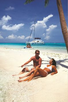 Sail Away in the British Virgin Islands with The Moorings Vacations #SeaTheLove
