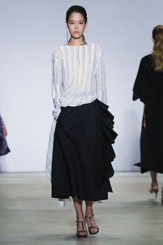 Tome Ready To Wear Spring Summer 2016 New York - NOWFASHION