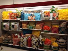 Interior Styling, Interior Decorating, Visual Merchandising Displays, Retail Interior, Types Of Furniture, Tk Maxx, Store Displays, Home Decor Store, Craft Ideas