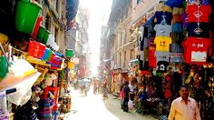 Nepal Tour: What to do in Kathmandu: UNESCO World Heritage Sites, Durbar Square, the top temples to see and best areas to visit in Kathmandu, Nepal http://www.nomadgirl.co/nepal-tour/