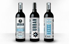 AWESOME WINE LABELS!
