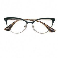 a4fe7bdf118 Lunettes de vue Prada Eyewear  eyeglasses Prada Glasses Frames