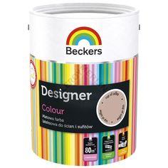Beckers Emulsja lateksowa Designer healing grey 5 l kupuj w OBI Shot Glass, Coffee Cups, I Am Awesome, Healing, Mugs, Tableware, Cleopatra, Dom, Design