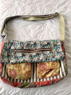matilda jane messenger bag #MatildaJane #MessengerCrossBody